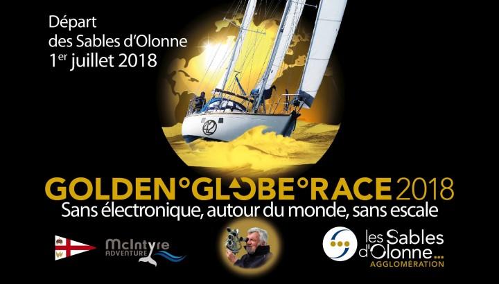 Golden globe race 1er juillet 2018 sans escale sans electronique sans assistance