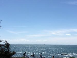 Villa face mer Les Sables d'Olonne