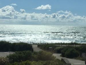 Villa vue mer les Sables d'olonne plage de Tanchet