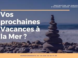 DESTINATION LES SABLES D'OLONNE, VOS PROCHAINES VACANCES (2)